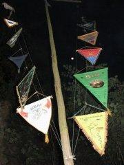 14. výroční oheň T.O. Falešná karta (25.-27. 9. 2009)