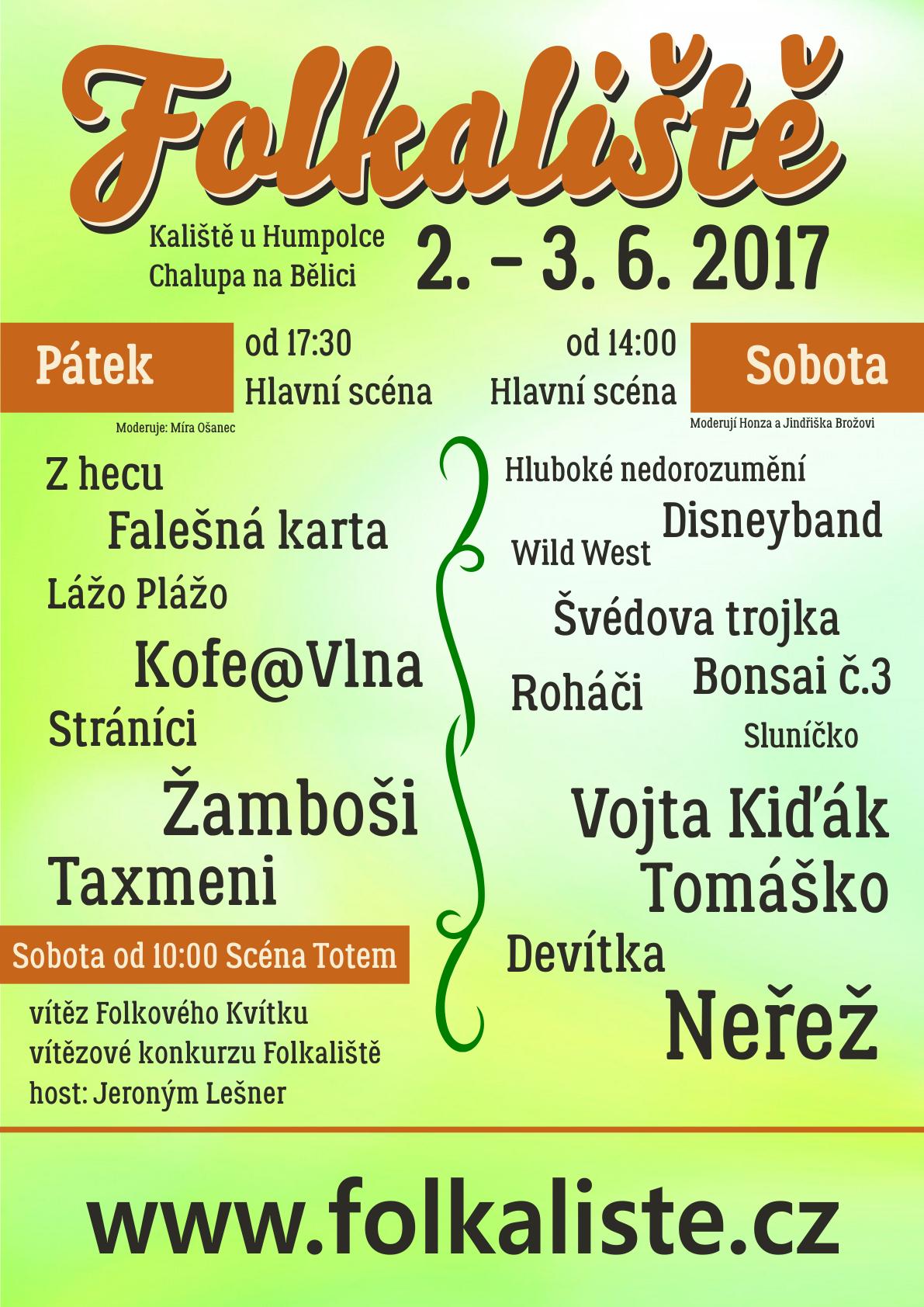 2017_06_02 - Folkaliště_plakát
