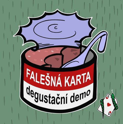 Degustační demo